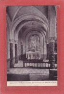 ETATS-UNIS - CALIFORNIA - SAN FRANCISCO - EDIFICES - EGLISES - Eglise Notre-Dame Des Victoires, San Francisco - L'Autel - San Francisco