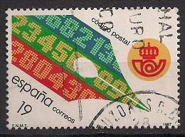 Spanien (1987)  Mi.Nr.  2785  Gest. / Used  (el61) - 1931-Heute: 2. Rep. - ... Juan Carlos I