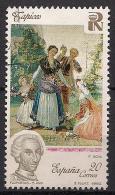 Spanien (1990)  Mi.Nr.  2966  Gest. / Used  (el62) - 1931-Heute: 2. Rep. - ... Juan Carlos I