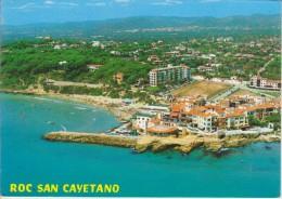 (AKQ370) RODA DE BARA. ROC SAN CAYETANO. PLAYA - Tarragona