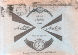 Watches - ARCTOS - Horlogerie