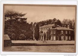 Denham Court Buckinghamshire - Buckinghamshire
