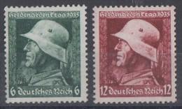 DR Minr.569-570 Postfrisch - Deutschland