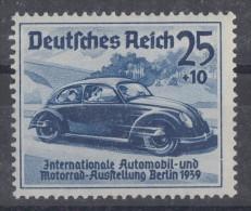 DR Minr.688 Postfrisch - Deutschland