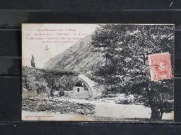 L13 - Valle De Aran - Ponteau El Puente - Vallée D'Aran - Pontau Pres Les - Le Pont De La Garonne - Edition Labouche - - Lérida