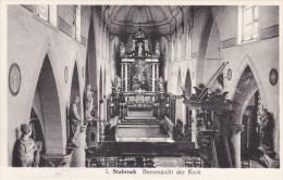 STABROEK - Binnenzicht Der Kerk - Uitg Andre Lagast - Stabroek