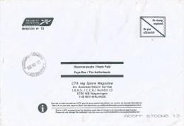 Cameroun Cameroon 2015 Foumban Local Replacement Postmark Unfranked UPU Cover - Kameroen (1960-...)