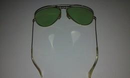 VINTAGE : BAUSCH & LOMB RAY BUN - Sun Glasses
