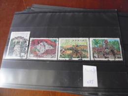 FORMOSE TIMBRE OU SERIE YVERT N° 1406.1409 - 1945-... République De Chine