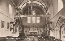 Sussex - St. Pauls Church Worthing TTB Stamped - Worthing