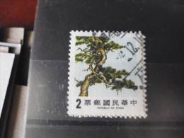 FORMOSE TIMBRE OU SERIE YVERT N° 1536 - 1945-... République De Chine