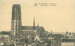 MECHELEN - Panorama - Mechelen