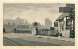 WINDSOR - The Bridge - Windsor