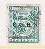 UPPER  SILESIA  O 32   (o) - Silesia (Lower And Upper)