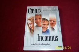 COEURS INCONNUS  // DEPARDIEU - Romantic