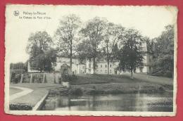 Habay-la-Neuve - Le Château Du Pont D´Oye ( Voir Verso ) - Habay