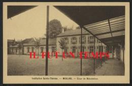 03 MOULINS - Institution Sainte Thèrèse - Cour De Récréation - Moulins