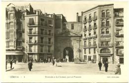 Lérida - Entrada A La Ciudad, Por El Puente - Lérida