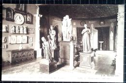 J E Bulloz Postcard, Musee Jacquemart-Andre (Institut De France) Salle X (Renaissance Italienne) 51 - Museum