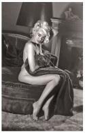 Sexy JAYNE MANSFIELD Actress PIN UP Postcard - Publisher RWP 2003 (33) - Artiesten