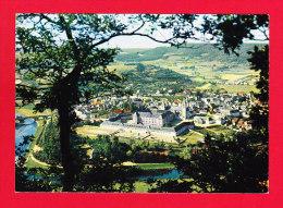 E-Luxembourg-06P2  ECHTERNACH, Panorama Pittoresque De La Ville, BE - Echternach