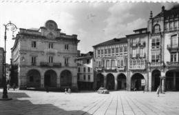 Plaza Mayor - Orense