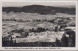 D-02736 Beiersdorf - Huhbergbaude - Czorneboh - Schleifberg - Bautzen