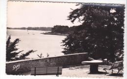 ARRADON (38)-56 -vue Ile Aux Moines Prise Hotel Pointe -49 Artaud Gaby -