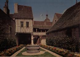 BEAUNE-Le Musée Des Vins - Beaune