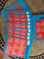ANTOLOGIA DE LA LITERATURA  MURCIANA.ESCRITORES MURCIANOS DE AYER Y DE HOY ANTOLOGIA DE LA LITERATURA MURCIANA MURCIA,17 - Cultura