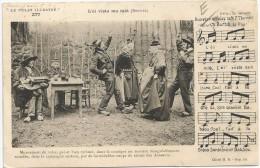 L`ei Vista Ma Mia (Bouree) 1906. - France