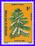 Côte D´Ivoire   N°383  Neuf*** Sans Charniére - Côte D'Ivoire (1960-...)