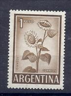 150025235  ARGENTINA.  YVERT  .  Nº  604A  **/MNH - Argentine
