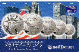 Pièce Monnaie Money  Carte Prépayée Card Karten B241 - Timbres & Monnaies