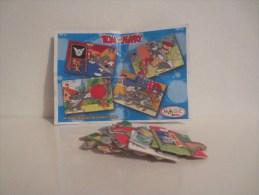"""KINDER SURPRISE """"PUZZLES"""":  NV 166 + BPZ - Puzzles"""
