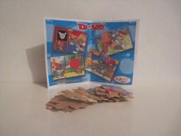 """KINDER SURPRISE """"PUZZLES"""":  NV 168 + BPZ - Puzzles"""
