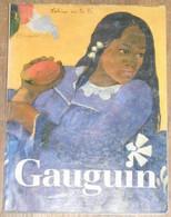 The Art Of Gauguin - Beaux-Arts