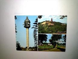 Fernsehturm Kulpenberg, Germany - Kelbra