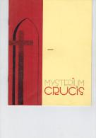 HELDERENBERG GERY Mysterium Crucis ( Doos 4) - Poetry