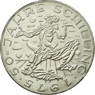 Monnaie, Autriche, 100 Schilling, 1975, SUP+, Argent, KM:2925 - Autriche