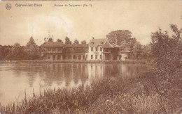 Genval-les-Eaux - Maison Du Seigneur