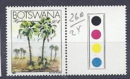 150025275  BOTSWANA. YVERT  .  Nº  480  **/MNH - Botswana (1966-...)