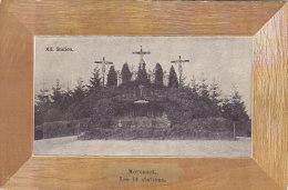 Moresent - Les 14 Stations (carte Système  - 13 Vues) - Plombières