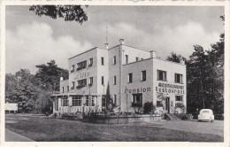 Westmalle Hotel Pension Restaurant Lido Gekarteld 9 X 14 Cm - Malle