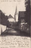 Rosheim - Obere Kirche - Francia