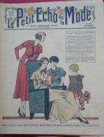 Le Petit Echo de la Mode n� 46 12 Novembre 1933