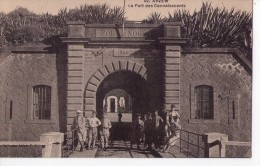 ALGERIE - Arzew - Le Fort des Convalescents