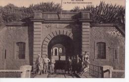 ALGERIE - Arzew - Le Fort Des Convalescents - Algérie
