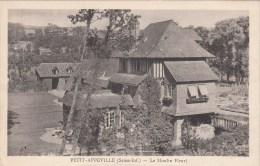 PETIT APPEVILLE (76)  LE MOULIN FLEURI - Non Classés