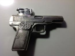 Briquet Pistolet Browning - 13cm - Lighters